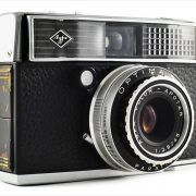 Agfa Optima 500 (three quarters)