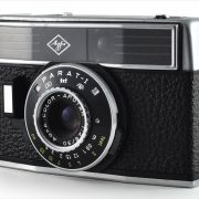 Agfa Parat-I (three-quarter view)