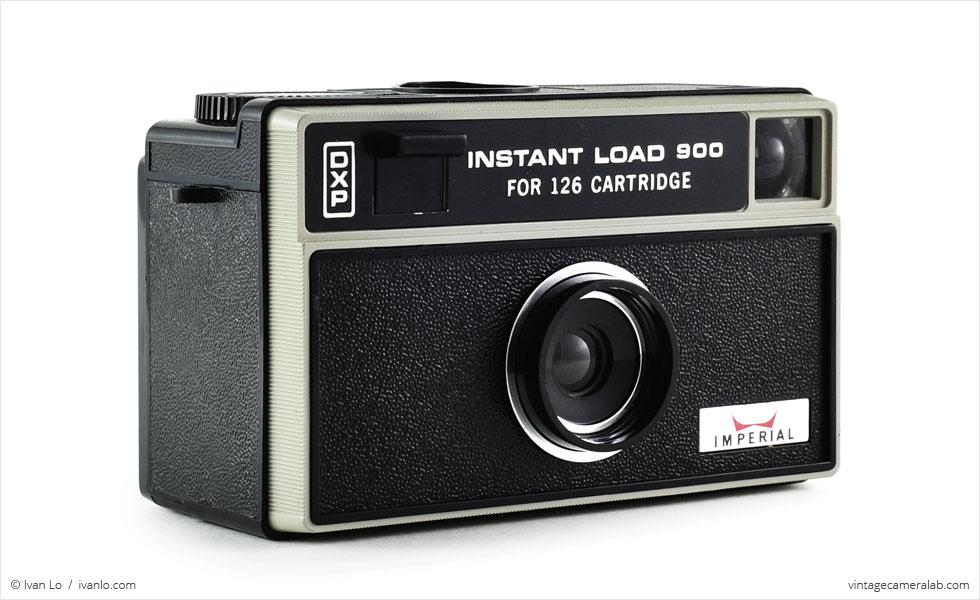 Imperial Instant Load 900 (three quarters)