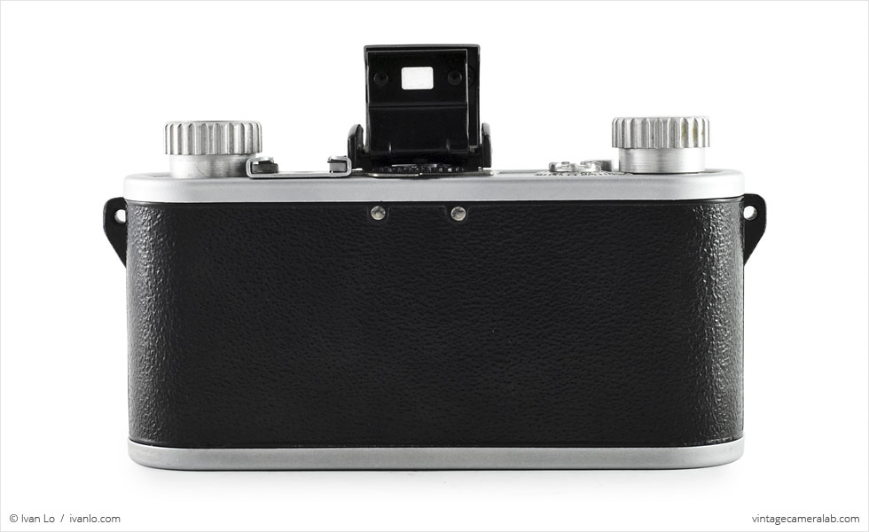 Kodak 35 (rear view)