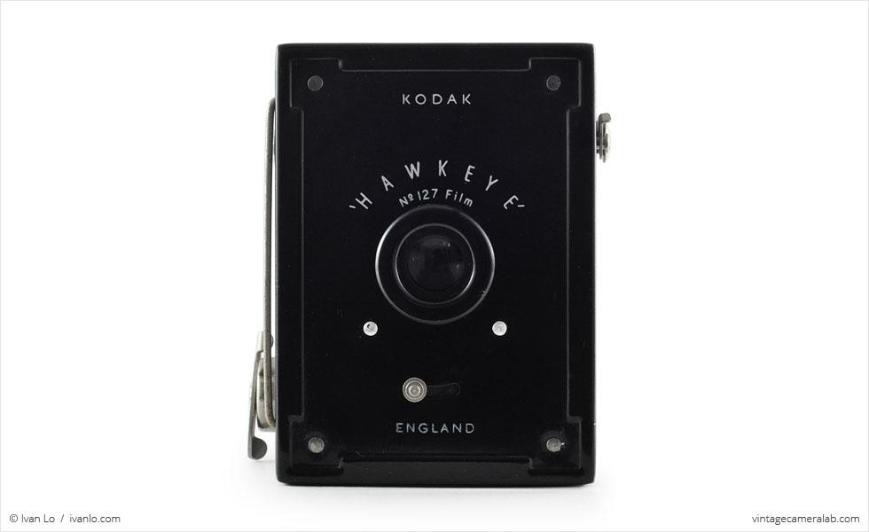 Kodak Hawkeye (front view)