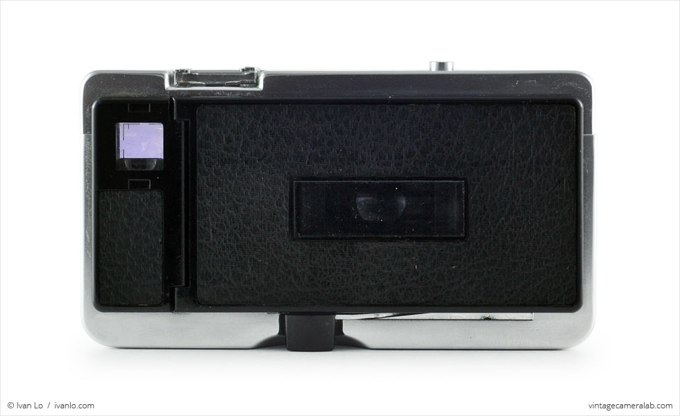 Kodak Instamatic 500 (rear view)