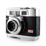 Kodak Motormatic 35F (three quarters)
