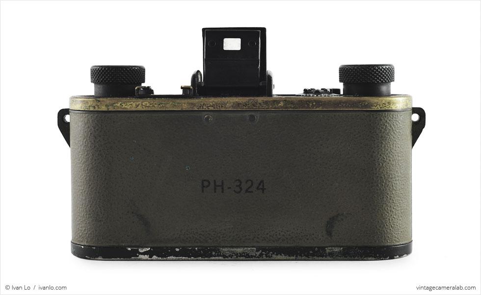 Kodak PH-324 (rear view)