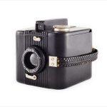 Kodak Six-20 Bull's Eye (three quarters)