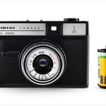 LOMO Smena Symbol (with 35mm cassette for scale)