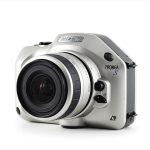 Nikon Pronea S (three quarters, with IX-Nikkor 30-60mm f/4-5.6)