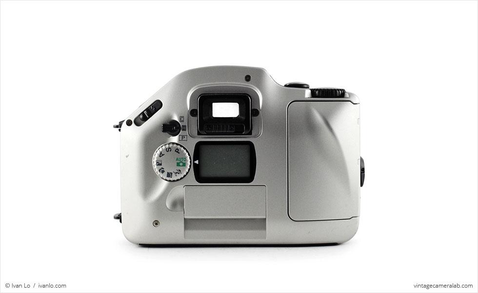 Nikon Pronea S (rear view)