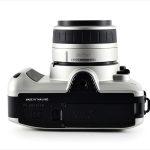 Nikon Pronea S (bottom view, with IX-Nikkor 30-60mm f/4-5.6)