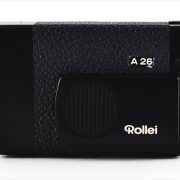 Rollei A26 (front view)