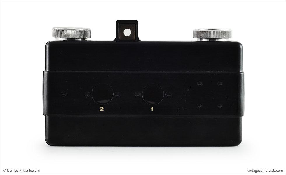 Rolls (rear view)