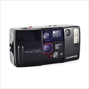 Olympus Infinity Twin