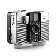 Read about the Ansco Memo II Automatic camera on Vintage Camera Lab