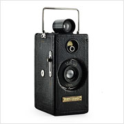 Read about the Ansco Memo camera on Vintage Camera Lab