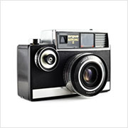 Read about the Argus Autronic II camera on Vintage Camera Lab