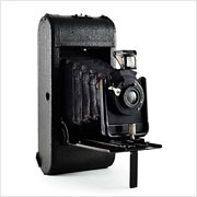 Read about the Ernemann Bob 00 camera on Vintage Camera Lab