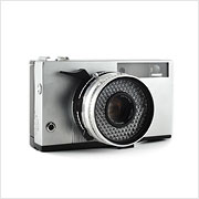 Read about the KMZ Zorki 10 camera on Vintage Camera Lab