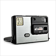 Read about the Kodak Disc 6100 camera on Vintage Camera Lab