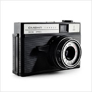 Read about the LOMO Smena Symbol camera on Vintage Camera Lab