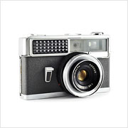 Read about the Minolta Hi-Matic camera on Vintage Camera Lab