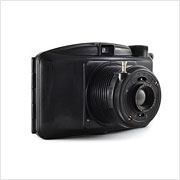 Read about the M.I.O.M. Photax III camera on Vintage Camera Lab