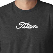 Buy a Nikon F2 Titan T-shirt on Vintage Camera Lab
