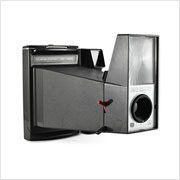 Read about the Polaroid Big Shot camera on Vintage Camera Lab