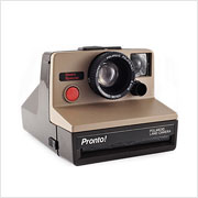 Read about the Polaroid Pronto! Sears Special camera on Vintage Camera Lab