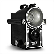 Read about the Spartus Press Flash camera on Vintage Camera Lab