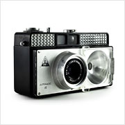 Read about the Tower 39 Automatic 35 camera on Vintage Camera Lab