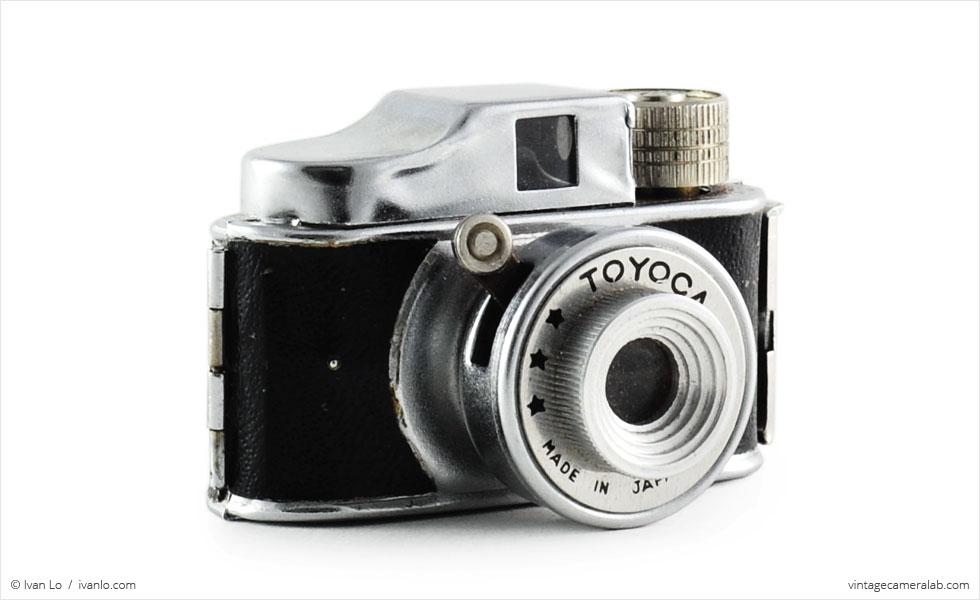 Toyoca Hit (three quarters)