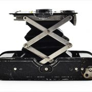 Vest Pocket Kodak (top view, open)