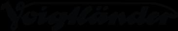 Voigtländer logo