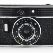 Agfa Parat-I (front view)