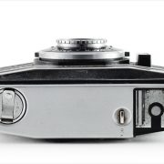 Agfa Parat-I (top view)