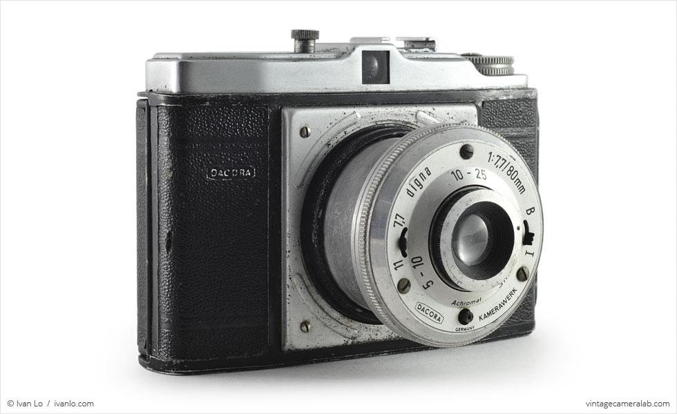 Dacora Digna – Vintage Camera Lab