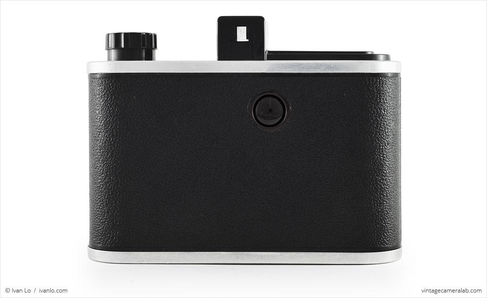 Kodak Duex (rear view)