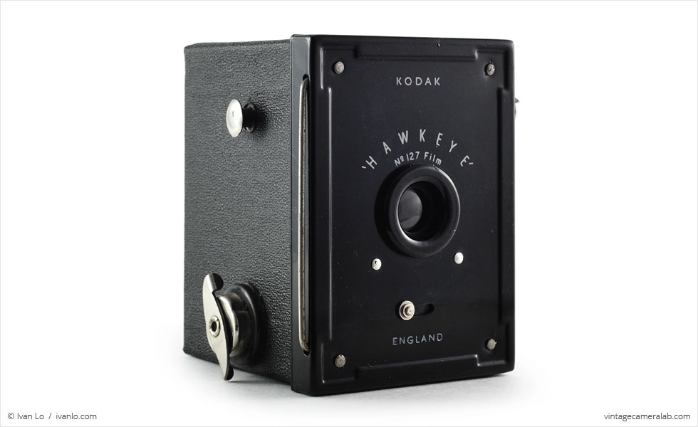 Kodak Hawkeye (three quarters)