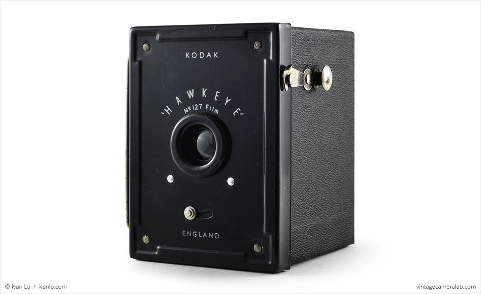 Kodak Hawkeye (three-quarter view)