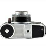 Kodak Motormatic 35F (bottom view)