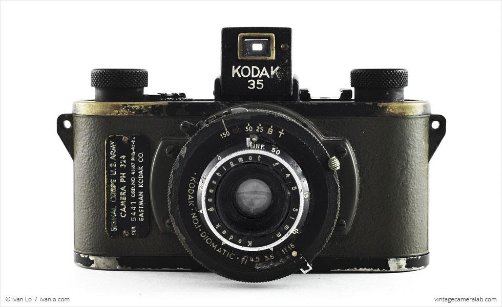 Kodak PH-324 (front view)