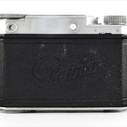 Kodak Retina II (rear view}