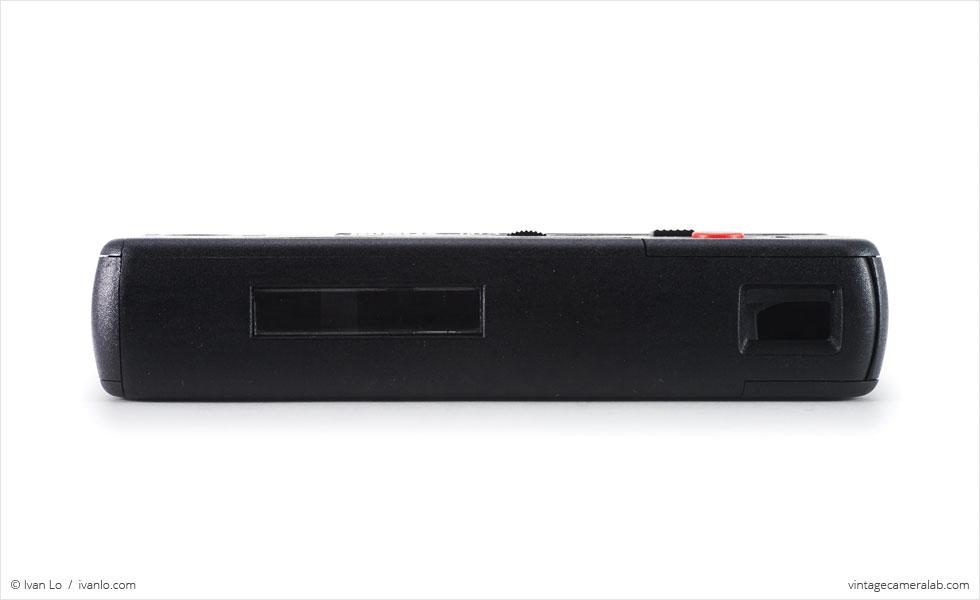 Minox 110 S (rear view)