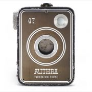 Mithra 47 (front view)