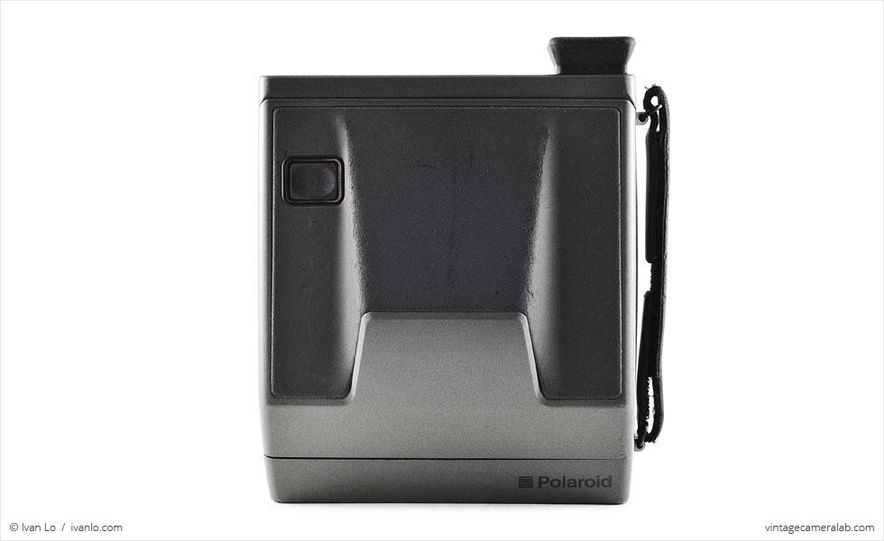Polaroid Spectra (top view)