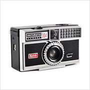 Read about the Kodak Instamatic 304 camera on Vintage Camera Lab