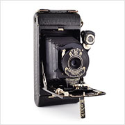Read about the No.1 Pocket Kodak camera on Vintage Camera Lab