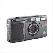 Read about the Ricoh R1 camera on Vintage Camera Lab