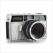 Read about the Ansco Anscomark M camera on Vintage Camera Lab