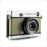 Read about the BelOMO Chaika-II Anniversary camera on Vintage Camera Lab